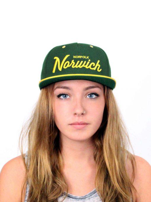Norwich Snapback