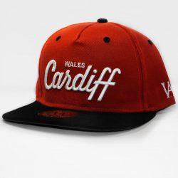Cardiff Snapback