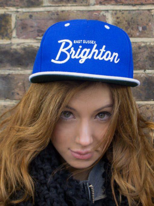 Brighton Snapback