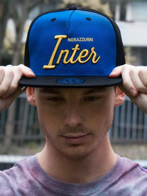 Inter Snapback