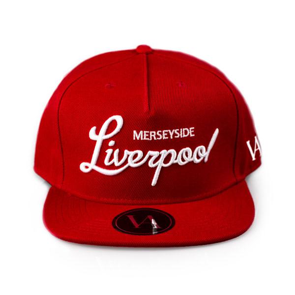 Liverpool Snapback Hat