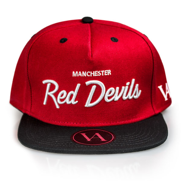Red Devils Snapback