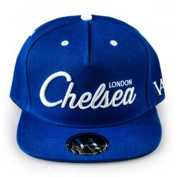 chelsea-snapback-front