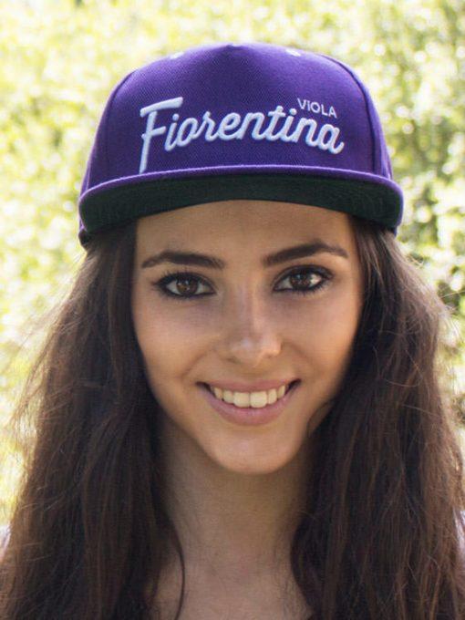 Fiorentina Snapback