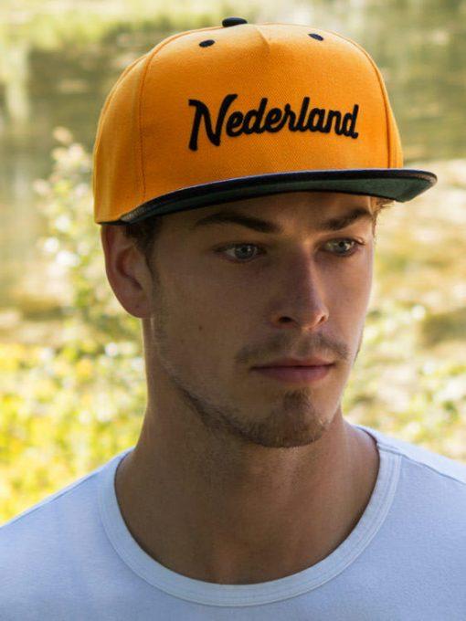 Nederland Strapback