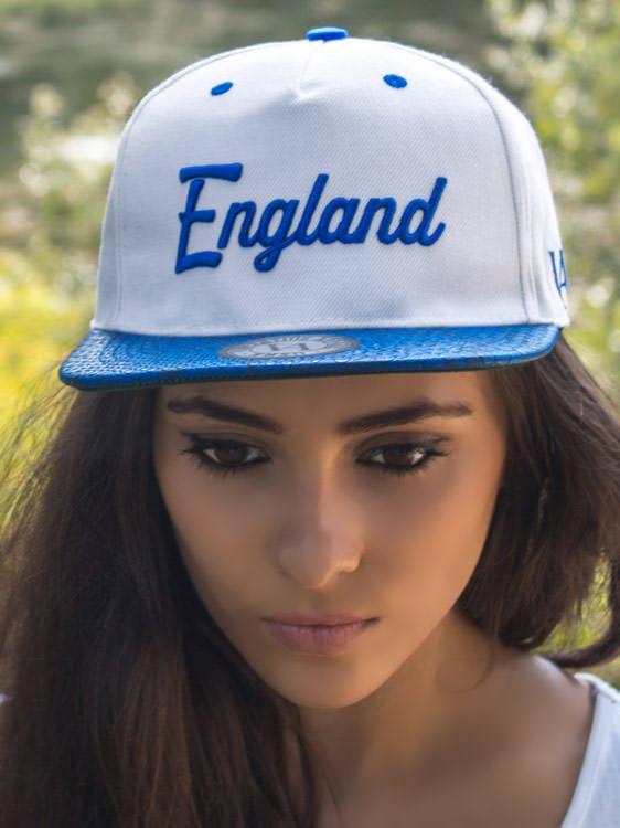 England Strapback