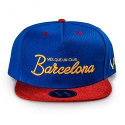 Barcelona Snapback