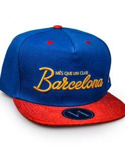 barcelona-snapback
