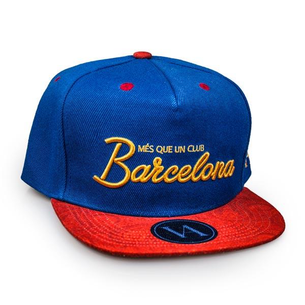 Barcelona Snapback  2f558a006e6