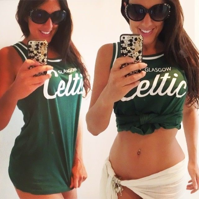 Claudia Romani - Celtic