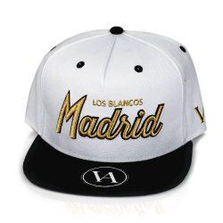 Madrid Snapback