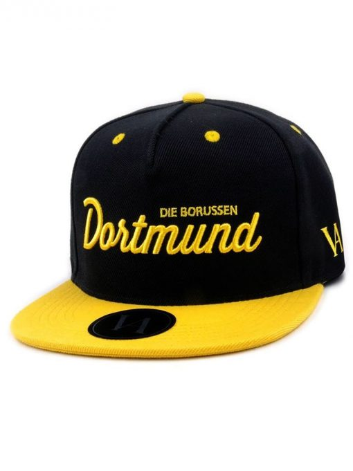 Dortmund Away Snapback