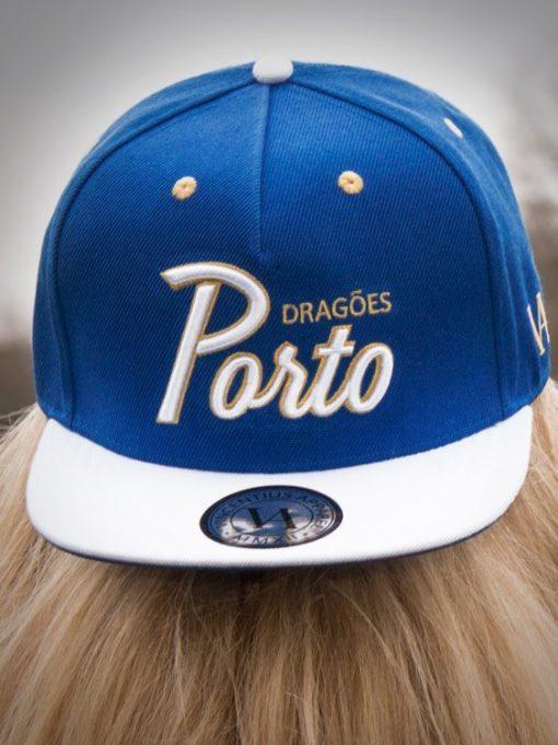 Porto Snapback