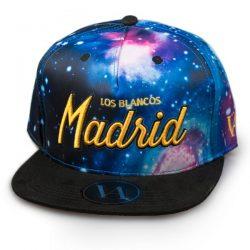 Madrid Galácticos Strapback