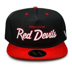 Red Devils Away Snapback