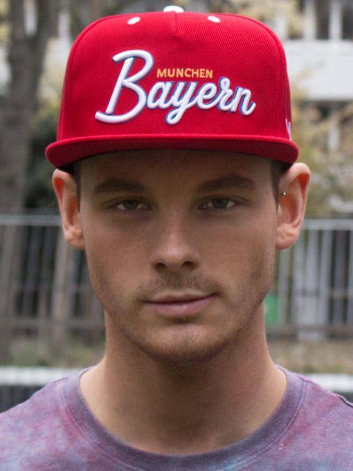 Bayern Snapback