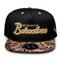 Barcelona Away Snapback