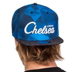 Chelsea Pattern Strapback