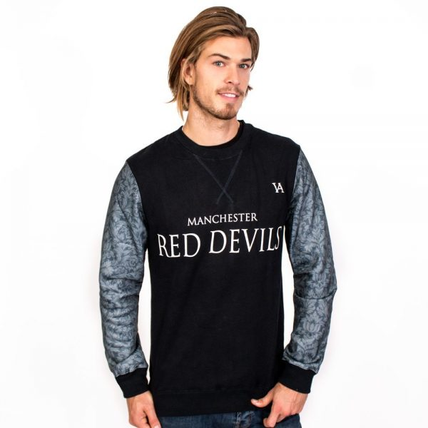Red Devils Sweatshirt