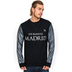 Madrid Sweatshirt