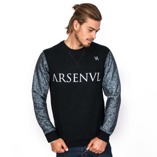 ΛRSENVL Sweatshirt