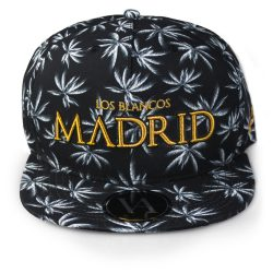 Madrid Trees Snapback