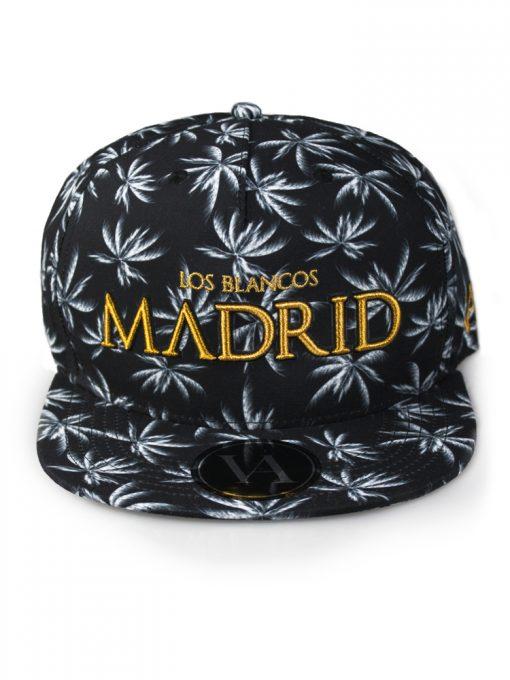 Madrid Trees Snapback