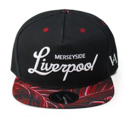 Liverpool Palm Strapback