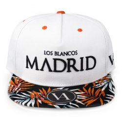 Madrid Tropical Strapback