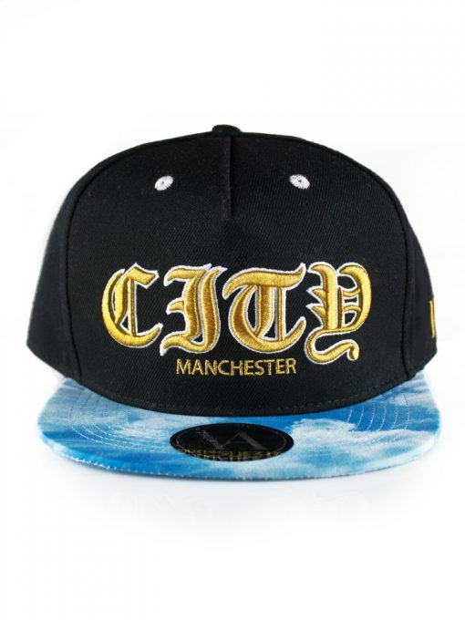 Manchester City Away Snapback