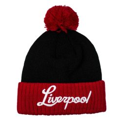 Liverpool Away Beanie