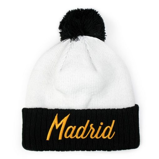 Madrid Beanie