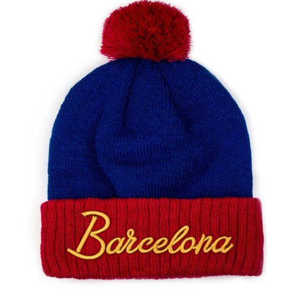 Barcelona Beanie
