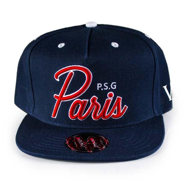 Paris Snapback