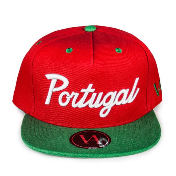 Portugal Snapback