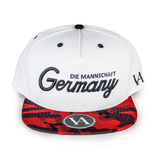 Germany Snapback
