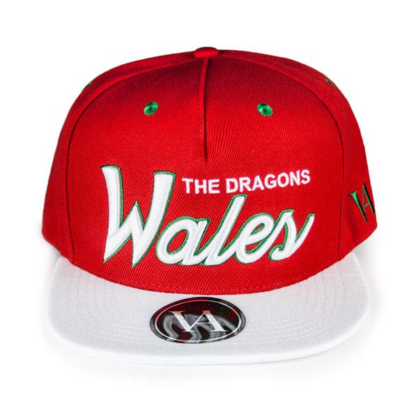 Wales Snapback