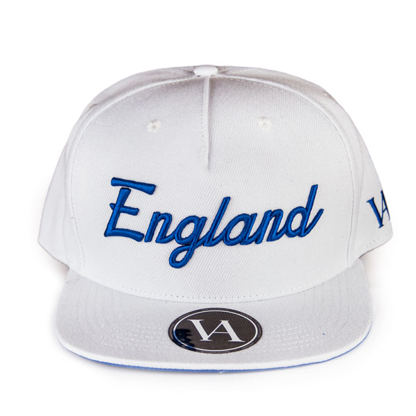 England Snapback