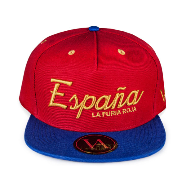 España Snapback