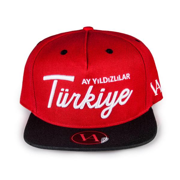 Türkiye Snapback