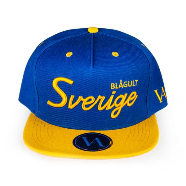 Sverige Snapback