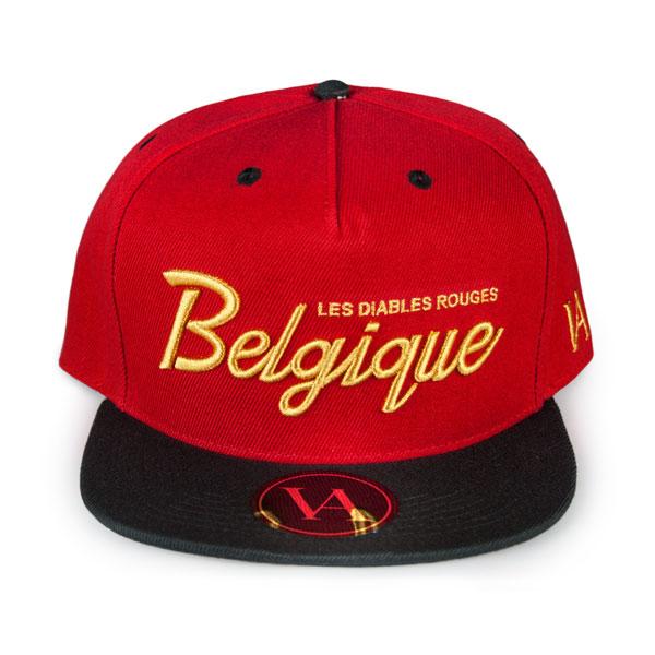 Belgique Snapback