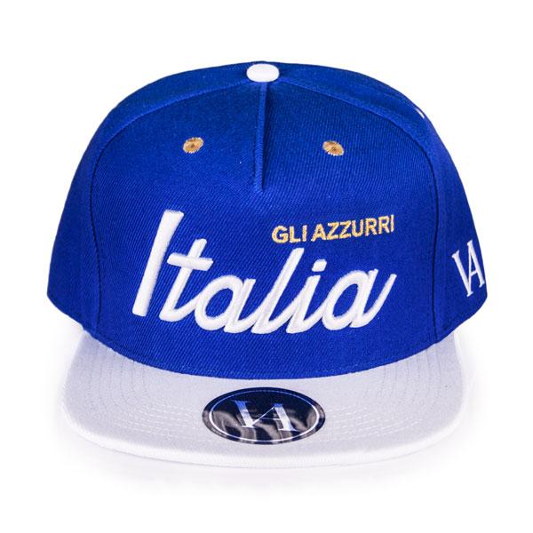 Italia Snapback