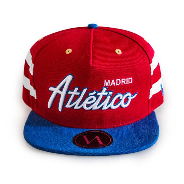 Atlético Snapback
