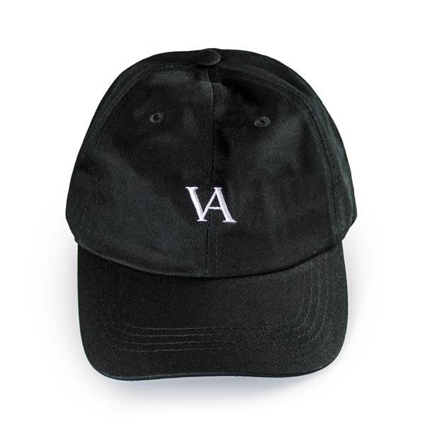 VA Classic Cap Black