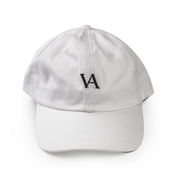 VA Classic Cap White