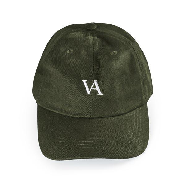 VA Classic Cap Khaki
