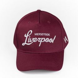 Liverpool curved600