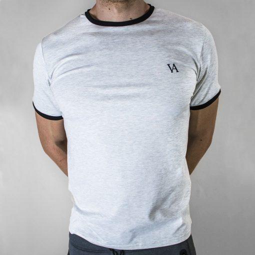 VA elite tee / Black trim