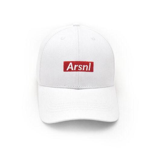 Arsnl cap
